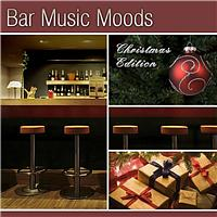 Atlantic Five Jazz Band - Bar Music Moods - Christmas Edition