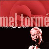 Mel Tormé - Mel Tormé Sings For Lovers