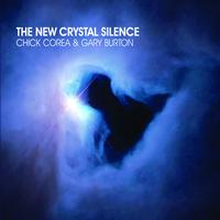 Chick Corea - The New Crystal Silence