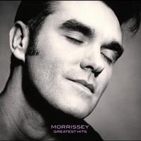 Morrissey - Morrissey Greatest Hits (UK version)