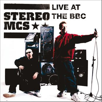 Stereo MC's - Live at The BBC