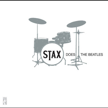 Various Artists - Stax Does The Beatles