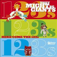 They Might Be Giants - Here Come The 1, 2, 3s