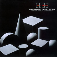China Crisis - Difficult Shapes And Passive Rhythms Some People Think Etc