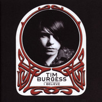 Tim Burgess - I Believe