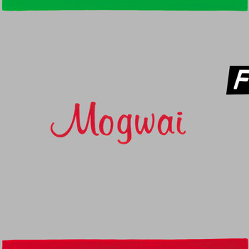 Mogwai - Happy Songs For Happy People