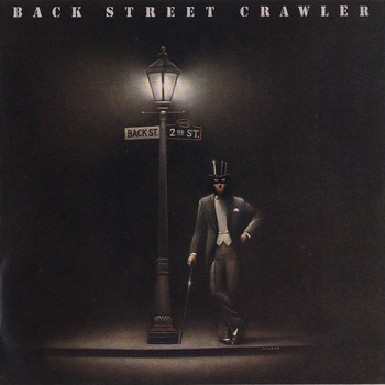 Back Street Crawler - 2nd Street
