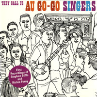 Au Go-Go Singers - They Call Us Au Go-Go Singers