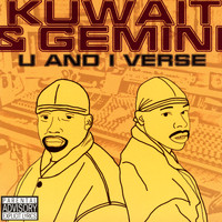 Kuwait & Gemini - U AND I VERSE