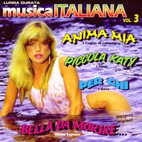 Various Artists - Duck Records - Musica Italiana Vol 3