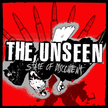 The Unseen - State Of Discontent