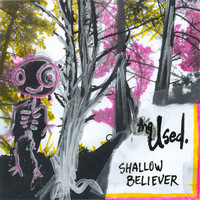 The Used - Shallow Believer (Explicit)