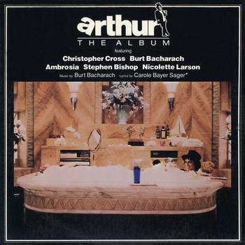Various Artists - Arthur - The Album [Original Soundtrack]