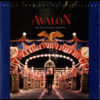 Randy Newman - Avalon - Original Motion Picture Score