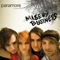 Paramore - Misery Business (Australia Release)