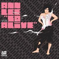 Ann Lee - So Alive