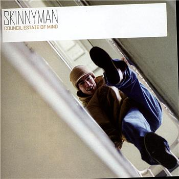 SkinnyMan - Council Estate of Mind (Explicit)