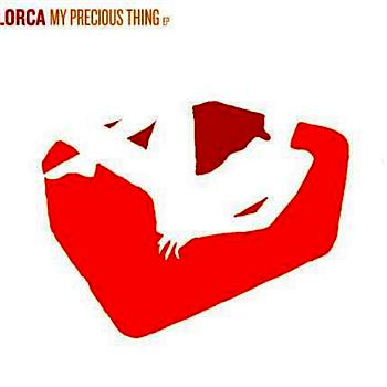 Llorca - My Precious Thing