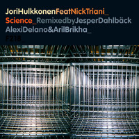Jori Hulkkonen Featuring Nick Triani - Science