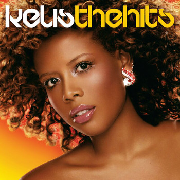 Kelis - The Hits (Explicit)