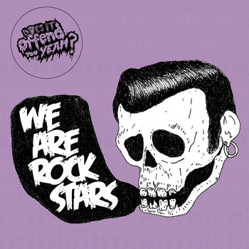 Does It Offend You, Yeah? - We Are Rockstars