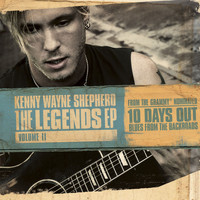 Kenny Wayne Shepherd - The Legends EP: Volume II