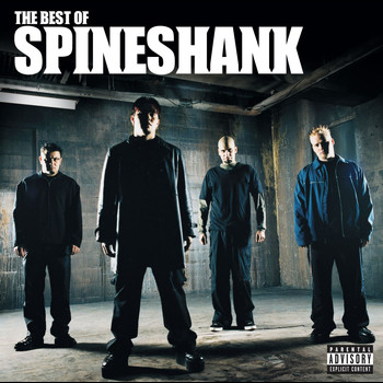 Spineshank - The Best Of Spineshank
