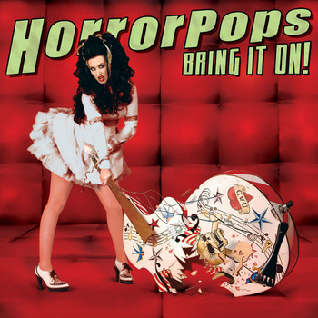 HorrorPops - Bring It On!
