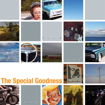 The Special Goodness - Land, Air, Sea (Explicit)