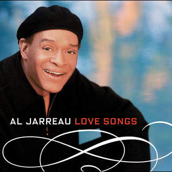 Al Jarreau - Love Songs