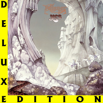 Yes - Relayer (Deluxe Version)