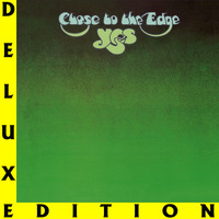 Yes - Close To The Edge (Deluxe Version)