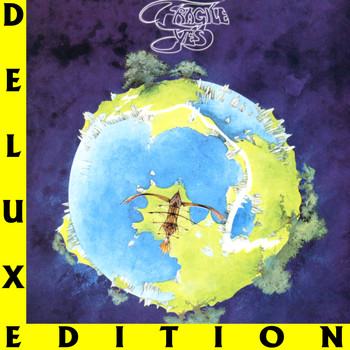 Yes - Fragile (Deluxe Edition)