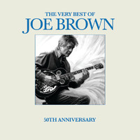 Joe Brown - The Very Best of Joe Brown (CD Album)