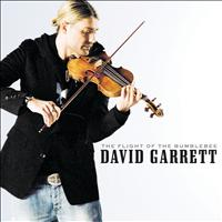 David Garrett - The Flight Of The Bumble Bee