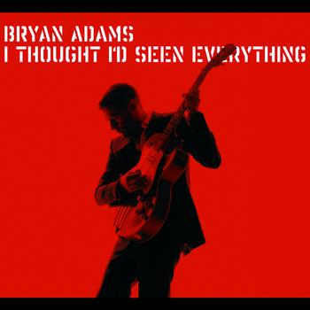 Bryan Adams - I Thought I'd Seen Everything (e-single)