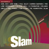 Slam - Alien Radio (Remixed)