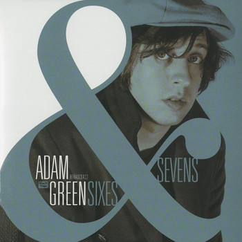 Adam Green - Sixes & Sevens