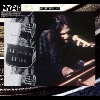 Neil Young - Live At Massey Hall 1971