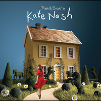 Kate Nash - Made of Bricks (UK Regular Digital Version)