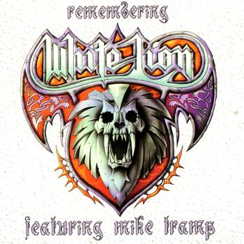 White Lion - Remembering White Lion: Greatest Hits