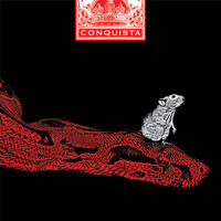 The White Stripes - Conquest/Conquista (2-Track Single)