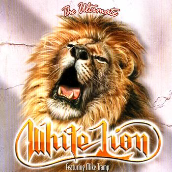 White Lion - The Ultimate White Lion