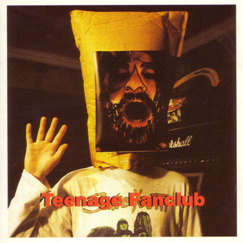 Teenage Fanclub - Deep Fried Fanclub