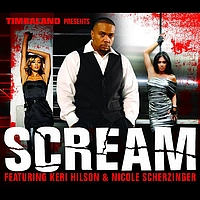 Timbaland - Scream (International Version)