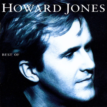 Howard Jones - Best Of