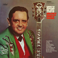 Merle Travis - Strictly Guitar