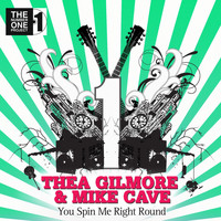 Thea Gilmore - You Spin Me Right Round (feat. Mike Cave)