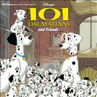 Various Artists - 101 Dalmatians & Friends