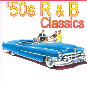 Various Artists - 50s R&B Classics